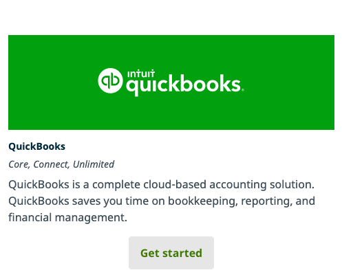 Setting up QuickBooks Online Sync – Jobber Help Center
