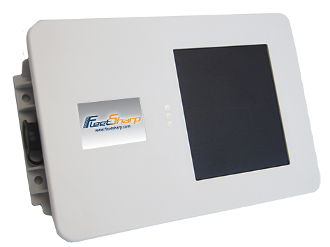 FleetSharp Solar Equipment Tracker